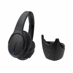 オーディオテクニカ ATH-DWL550 デジタルワイヤレスヘッドホンシステム