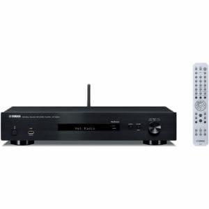 ヤマハ NP-S303(B) 【ハイレゾ音源対応】 ネットワークプレーヤー ブラック