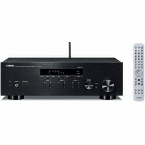 ヤマハ R-N303(B) 【ハイレゾ音源対応】 ネットワークレシーバー ブラック