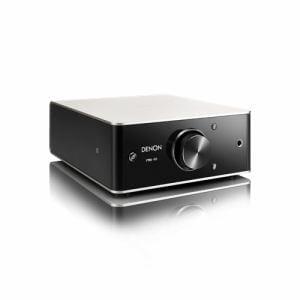 デノン PMA-60-SP 【ハイレゾ音源対応】 USB-DAC搭載フルデジタルプリメインアンプ プレミアムシルバー