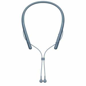 ソニー WI-H700-L 【ハイレゾ音源対応】 ワイヤレスステレオヘッドセット 「h.ear in 2 Wireless」 ムーンリットブルー
