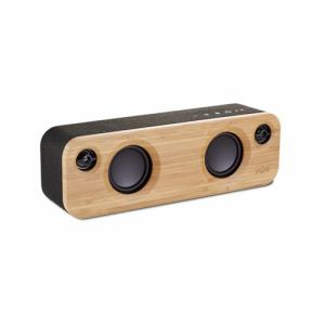House of Marley EM-GET-TOGETHER-MINI-SB Bluetoothスピーカー シグネチャ-ブラック