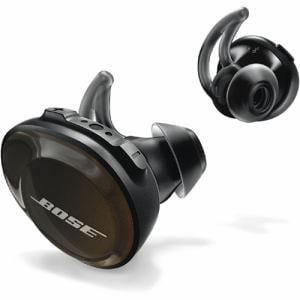 Bose(ボーズ)  SSPORTFREEBLK 完全ワイヤレスイヤホン 「SoundSport Free wireless headphones」 ブラック