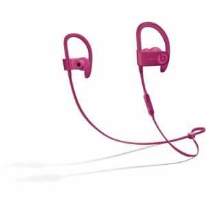 Beats by Dr.Dre(ビーツ バイ ドクタードレ) MPXP2PA/A ワイヤレスイヤフォン 「Powerbeats3 Wireless」  Neighbourhood Collection ブリックレッド