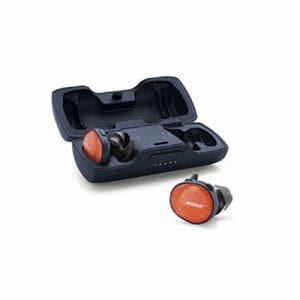 BOSE(ボーズ) SSPORTFREEORG 完全ワイヤレスイヤホン 「SoundSport Free wireless headphones」 ブライトオレンジ