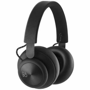 B&O PLAY BEOPLAY-H4-BLACK ワイヤレスヘッドフォン 「Beoplay H4」 ブラック