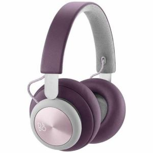 B&O PLAY BEOPLAY-H4-VIOLET ワイヤレスヘッドフォン 「Beoplay H4」 バイオレット