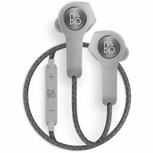 B&O PLAY BEOPLAY-H5-VAPOUR Bluetooth対応 ワイヤレスイヤフォン 「Beoplay H5」 ヴェイパー