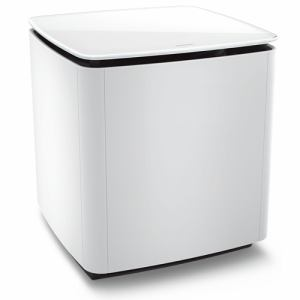 BOSE(ボーズ) LIFESTYLE600WH 5.1ch ホームエンターテイメントシステム Lifestyle 600 home entertainment system WH ホワイト