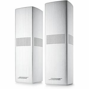 BOSE(ボーズ) LIFESTYLE650WH 5.1ch ホームシアターシステム Bose Lifestyle 650 home entertainment system ホワイト