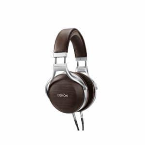 デノン AH-D5200 【ハイレゾ音源対応】 オーバーイヤーヘッドホン