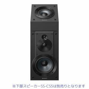 スピーカー ソニー    SS-CSE スピーカーシステム スピーカー