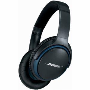BOSE(ボーズ) SOUNDLINKAE2BK Bluetooth対応ヘッドホン 「SoundLink around-ear wireless headphones II」 ブラック