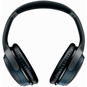 ヘッドホン ボーズ Bluetooth   BOSE SOUNDLINKAE2BK Bluetooth対応ヘッドホン 「SoundLink around-ear wireless headphones II」 ブラック
