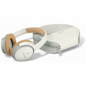 BOSE(ボーズ) SOUNDLINKAE2WH Bluetooth対応ヘッドホン 「SoundLink around-ear wireless headphones II」 ホワイト