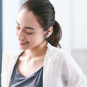 ソニー WF-SP700N-P ワイヤレスノイズキャンセリングステレオヘッドセット ピンク