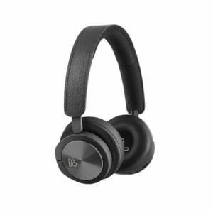 B&O PLAY BEOPLAY-H8I-BLACK ワイヤレスオーバーイヤーヘッドフォン