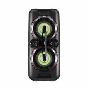 東芝 TY-ASC60-K Bluetooth対応パーティースピーカー ブラック