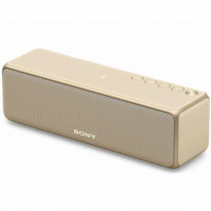 ソニー SRS-HG10-N 【ハイレゾ音源対応】 ワイヤレスポータブルスピーカー ペールゴールド