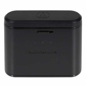オーディオテクニカ ATH-CKS7TW-RD Bluetooth完全ワイヤレスヘッドホン 左右独立型 レッド