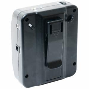 ミヨシ APK-01/BK ポータブル拡声器