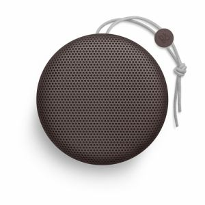 B&O PLAY BEOPLAY-A1-UMBER Bluetoothスピーカー アンバー