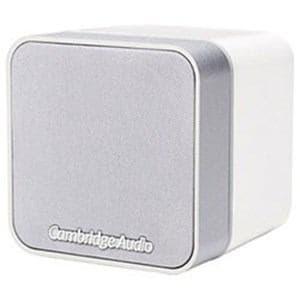 ケンブリッジオーディオ MIN 12 WHT ブックシェルフスピーカー (1本) ホワイト