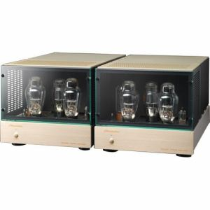 Phasemation MA-2000 管球式モノラルパワーアンプ(1台)