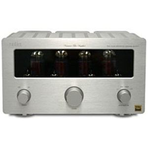 RADIUS  RA-VT11L ハイレゾ音源対応 プリメインアンプ 真空管 ※ラディウス創立20周年記念モデル