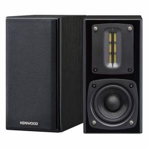 ケンウッド LS-NA9 コンパクトスピーカー