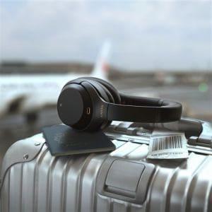 ソニー WH-1000XM3SM ワイヤレスノイズキャンセリングヘッドホン 1000Xシリーズ  プラチナシルバー