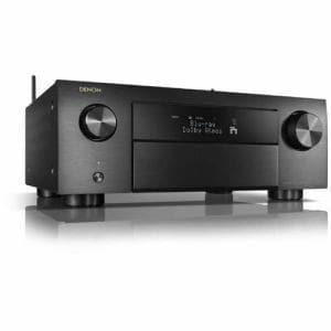 デノン AVR-X4500HK AVアンプ ハイレゾ対応 /Bluetooth対応 /9.2ch /DolbyAtmos対応