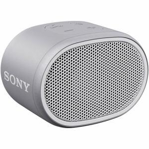 ソニー SRS-XB01WC 重低音ワイヤレススピーカー   W