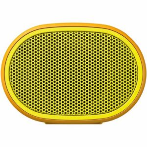 ソニー SRS-XB01YC 重低音ワイヤレススピーカー Y