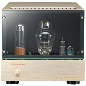 フェーズメーション MA-1500 管球式モノラルパワーアンプ(1台)