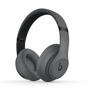Beats by Dr.Dre(ビーツ バイ ドクタードレ) MTQY2PA/A Beats Studio3 Wirelessオーバーイヤーヘッドフォン グレイ