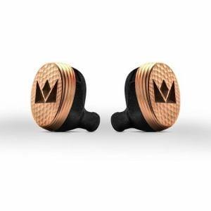 Noble Audio NOB-SAVANNA ユニバーサル インイヤーモニター