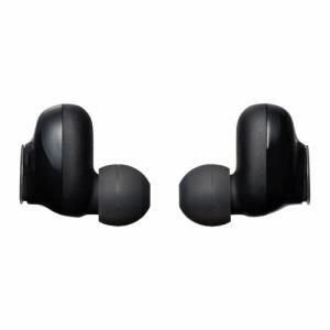 SoftBank Selection GLIDiC Sound Air TW-5000s/ブラック SB-WS55-MRTW/BK