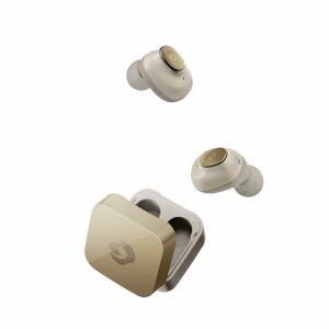 GLIDiC(グライディック) Sound Air TW-5000s/シャンパンゴールド SB-WS55-MRTW/GD 周囲の音が聴こえるMulti-communication Mode(外音取り込み機能)を搭載。