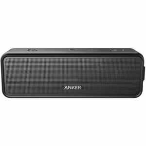 Anker A3106N11 SoundCoreSelect Bluetoothスピーカー ブラック