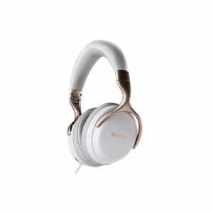 デノン AHGC30WTEM ワイヤレスノイズキャンセリングオーバーイヤーヘッドホン ホワイト