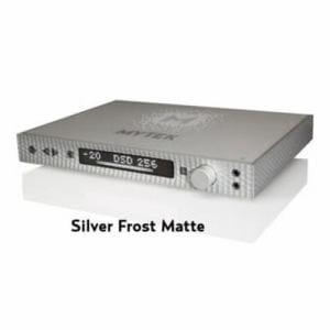 Mytek Digital MTK-DA-MHT-2-S Manhattan DAC II Silver   シルバー