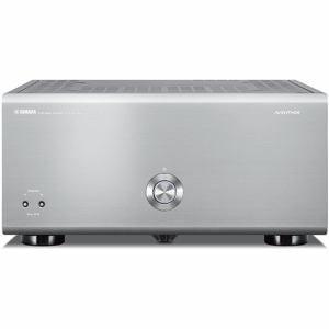 ヤマハ MX-A5200(H) パワーアンプ チタン