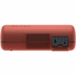 ソニー SRS-XB32 R ワイヤレススピーカー   R