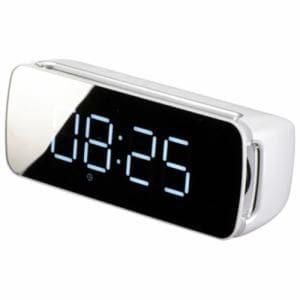 スピーカー 電機    ASP-W450N-W AudioComm ワイヤレスRGBスピーカー ホワイト