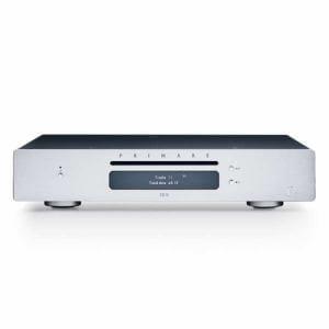 プライマー CD15PRISMATAN/K CDプレイヤー チタン