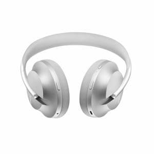 BOSE(ボーズ) NCHDPHS700SLV Bose Noise Cancelling Headphones 700 ラックスシルバー