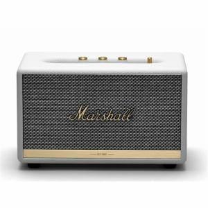 マーシャル ZMS-1001901 Marshall ACTON II Bluetooth White