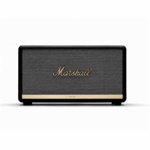 マーシャル ZMS-1001902 Marshall Stanmore Bluetooth II Black
