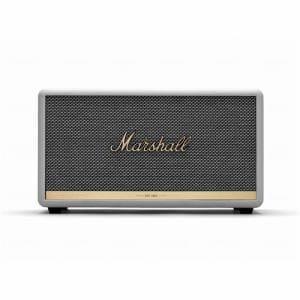 マーシャル ZMS-1001903 Marshall Stanmore Bluetooth II White